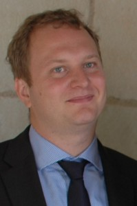 Eric Leblond