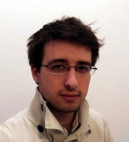 Pierre-Olivier Vauboin