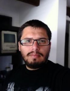 José Garduño